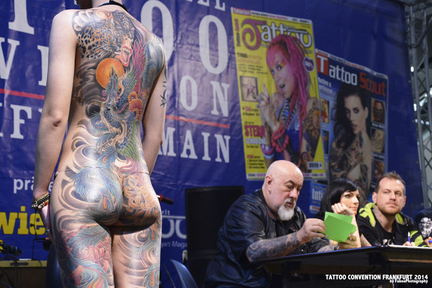 Kulturexpress unabh ngiges magazin for Nc tattoo conventions 2017