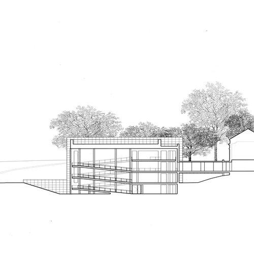 Kulturexpress unabh ngiges magazin for Architektur rampe