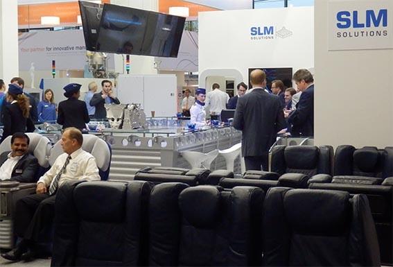 Aktienkurs Slm Solutions